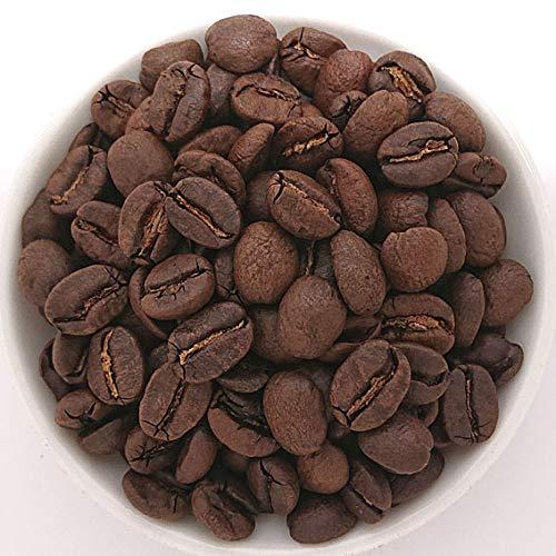 【自家焙煎コーヒー豆】注文後焙煎 タンザニア クラシックキリマンジャロAA 500g (浅煎り、粗挽き)