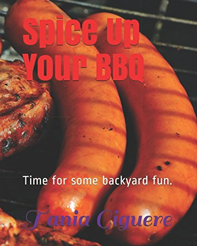 Spice Up Your BBQ