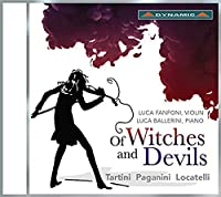 Of Witches And Devils [Luca Fanfoni; Luca Ballerini] [Dynamic: CDS7749] by Luca Fanfoni