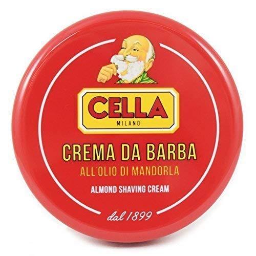 Cella Crema Da Barba Rasiercreme/Seife (150 g)
