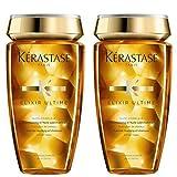 Kerastase NEW Bain Elixir ultime Sublime cleansing oil shamp
