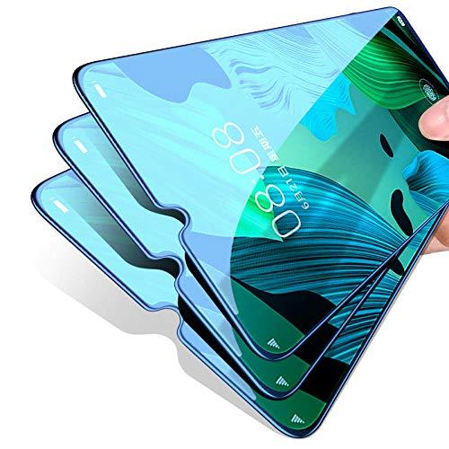 3 piezas de vidrio templado para Samsung J2/J5/J7 Prime Protector de pantalla para Samsung Galaxy J2 Pro 2018/J3 Pro/J5Pro/J7 Pro Glass-A9 Diciembre 2019