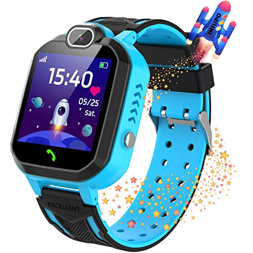 Reloj Inteligente para niños Kids Smartwatch para niños Niñas Juego de...
