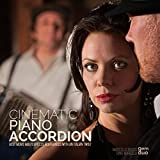 Cinematic Piano Accordion (Best Movie Masterpieces Rearranged with an Italian Twist)...