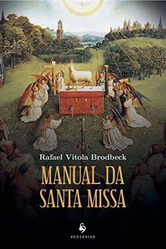 Manual da Santa Missa