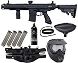 Action Village Tippmann Stormer Elite Dual Fed Paintball Gun Epic Package Kit
