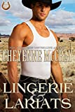 Lingerie and Lariats (Rough and Ready Book 6)