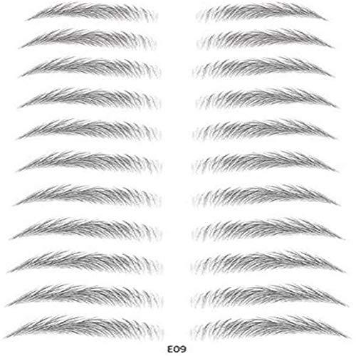 Han.T Tatouage Sourcil Longue Durée (B)