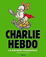 La Reprise tranquille, Charlie Hebdo, l'année 2014 en dessins de Charlie hebdo