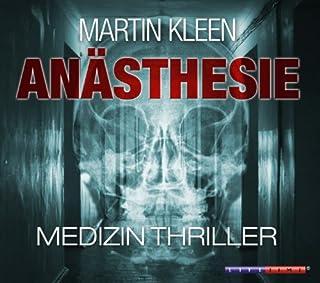 Anästhesie Titelbild