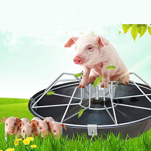 Dongbin Pollame Attrezzature Pollo abbeveratoio, irrigazione Automatica, Bottiglie per Bevande, per bovini, Ovini, suini, equini/suini,C