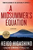 A Midsummer's Equation: A Detective Galileo Mystery (Detective Galileo Series Book 3)