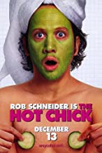 The Hot Chick POSTER Movie (27 x 40 Inches - 69cm x 102cm) (2002)