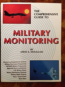Paperback The comprehensive guide to military monitoring Book