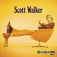 5 Classic Albums by Scott Walker