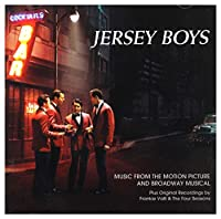 Jersey Boys: Music From The Motion Picture And Broadway Musical By Jersey Boys - Ocr