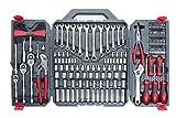 Crescent CTK170CMP2 Mechanics Tool Set, 170-Piece (Renewed)