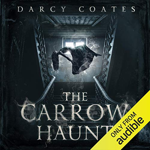 Page de couverture de The Carrow Haunt