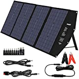 SUAOKI 100W Foldable Solar Panel Charger for SUAOKI Portable...