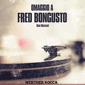 Fred Bongusto (Basi Delle Più Belle Canzoni Di Fred Bongusto)