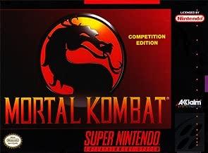 Mortal Kombat (Certified Refurbished)
