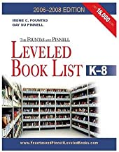 Best fountas and pinnell leveled book titles Reviews