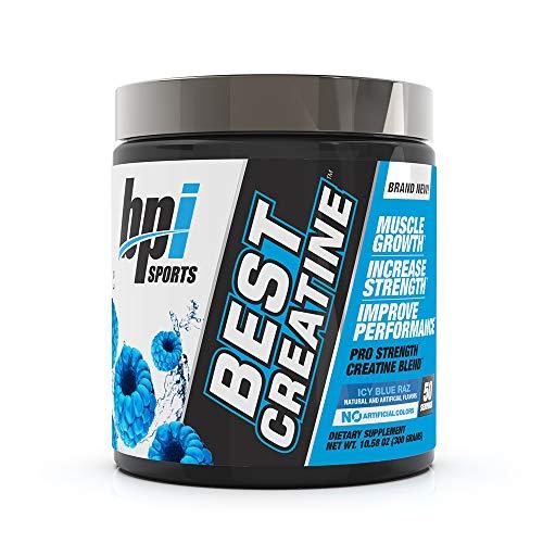 Bpi Sports Best BCAA Supplement, Rainbow Ice