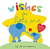 Wishes for Little One: Perfect for baby showers! Read as a story, sign as a guestbook (Welcome Little One Baby Gift Collection) (English Edition)