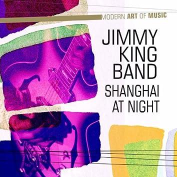 Modern Art of Music: Shanghai At Night