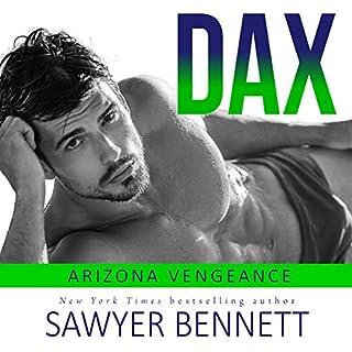 Page de couverture de Dax