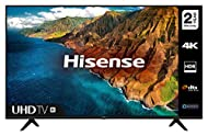 Amazon Exclusive Model VIDAA U Smart TV - access Netflix, Prime Video, YouTube, Freeview Play and Rakuten with direct access keys on remote. Freeview Play - Catch up on the last 7 days via BBC iPlayer, ITV Hub, All 4, Demand 5 and UKTV Play. Amazon A...