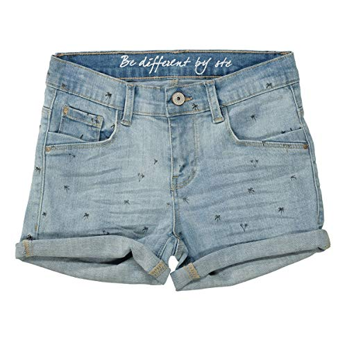 Staccato Mädchen Jeans-Shorts-176
