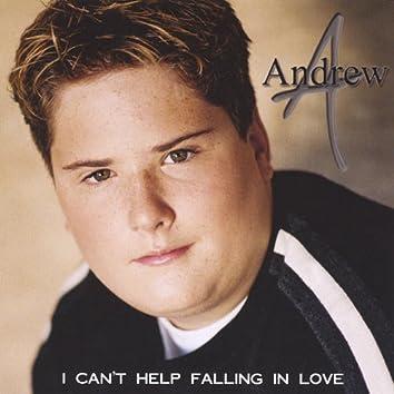 I Can't Help Falling in Love [Single]