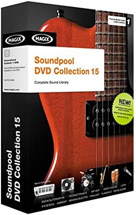 Soundpool 15