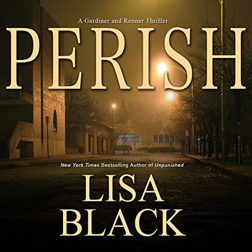 Perish cover art