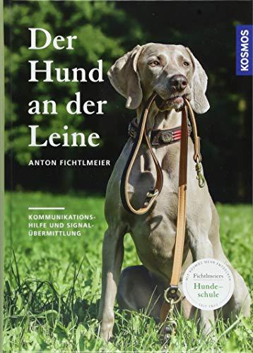 Der Hund an der Leine: Kommunikationshilfe und Signalübermittlung