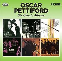 PETTIFORD - SIX CLASSIC ALBUMS (IMPORT)