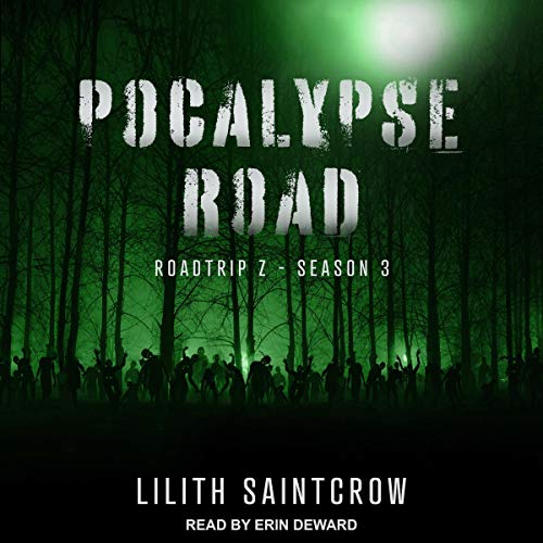 Pocalypse Road cover art