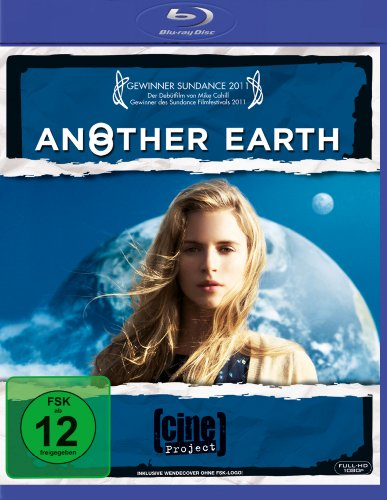 Another Earth - Cine Project [Blu-ray]