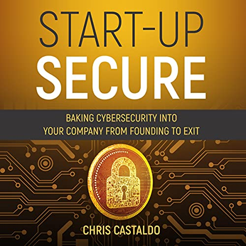 Start-Up Secure cover art
