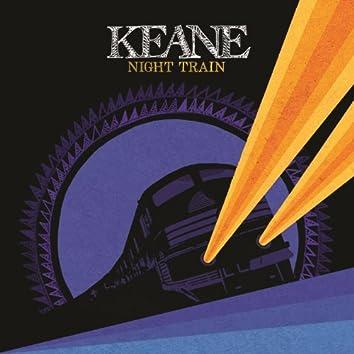 Night Train (Amazon Exclusive Version)