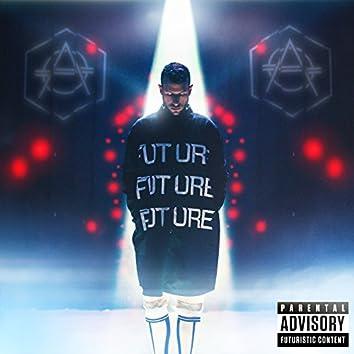 FUTURE (Deluxe Edition)