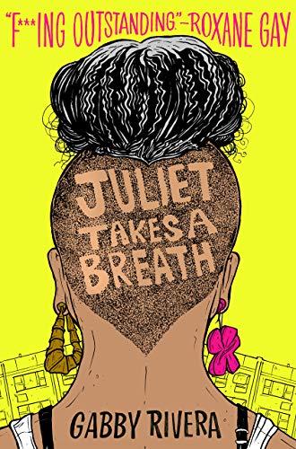 Juliet Takes a Breath (English Edition) eBook: Rivera, Gabby ...