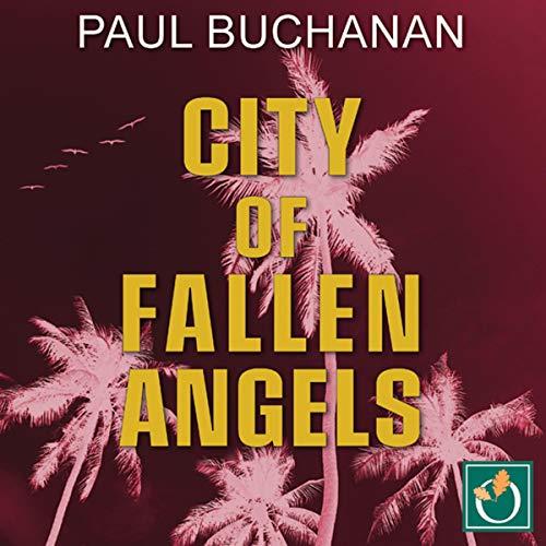 City of Fallen Angels cover art