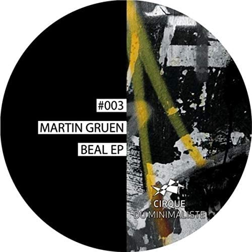 Martin Gruen
