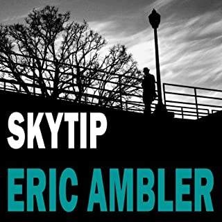 Skytip cover art