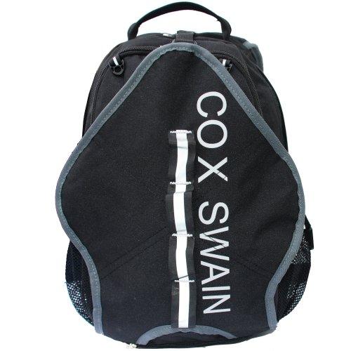 Cox Swain Inliner und Schlittschuh Rucksack Skate mit Helmhalter für Inline Skates und Schlittschuhe