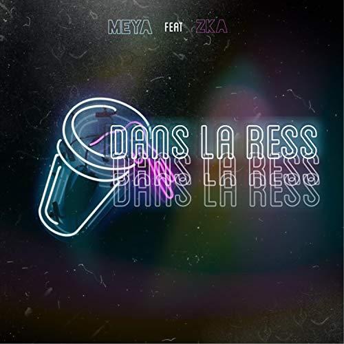 Dans la ress (feat. ZKA) [Explicit]