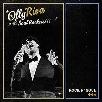 Rock N'soul (English Version)