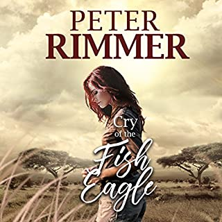Cry of the Fish Eagle audiobook cover art